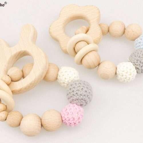 Đồ chơi Montessori vòng tay