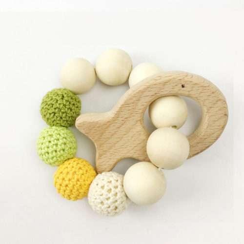 Đồ chơi Montessori an toàn