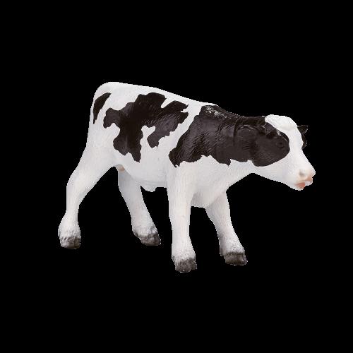 mô hình bò sữa con đứng