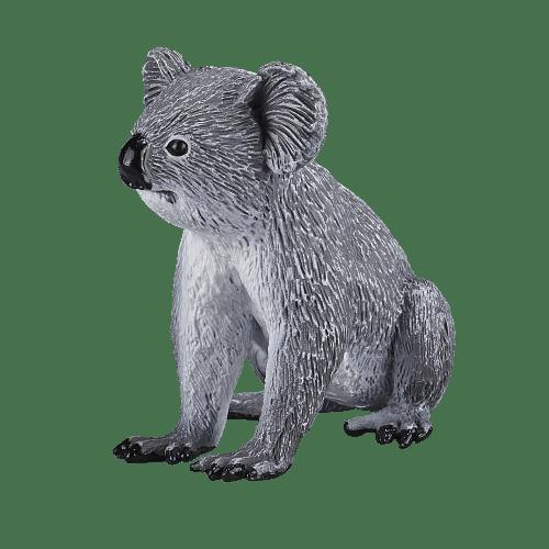 mô hình gấu Koala