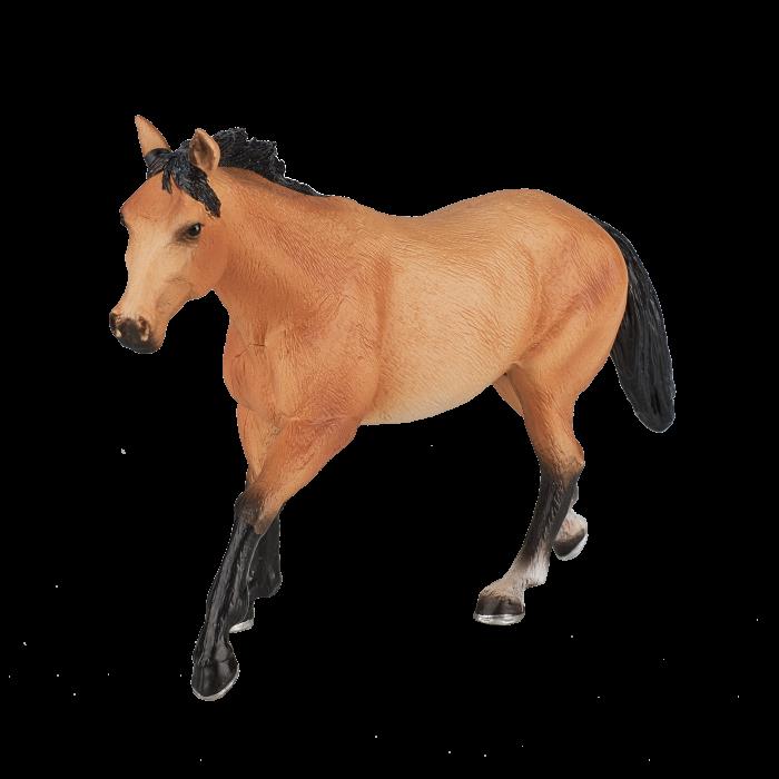 mô hình ngựa Quarter