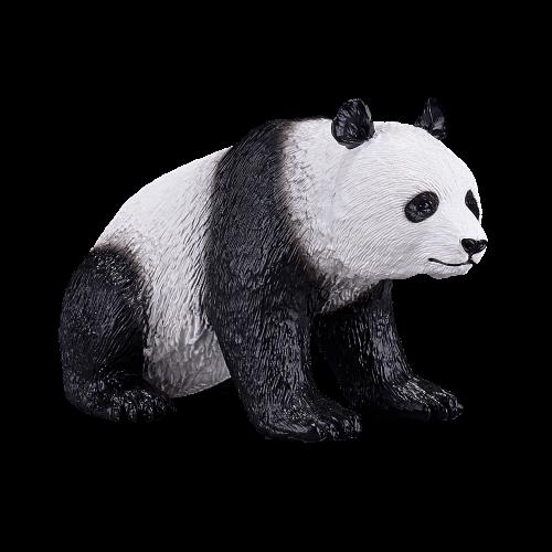 mô hình gấu trúc