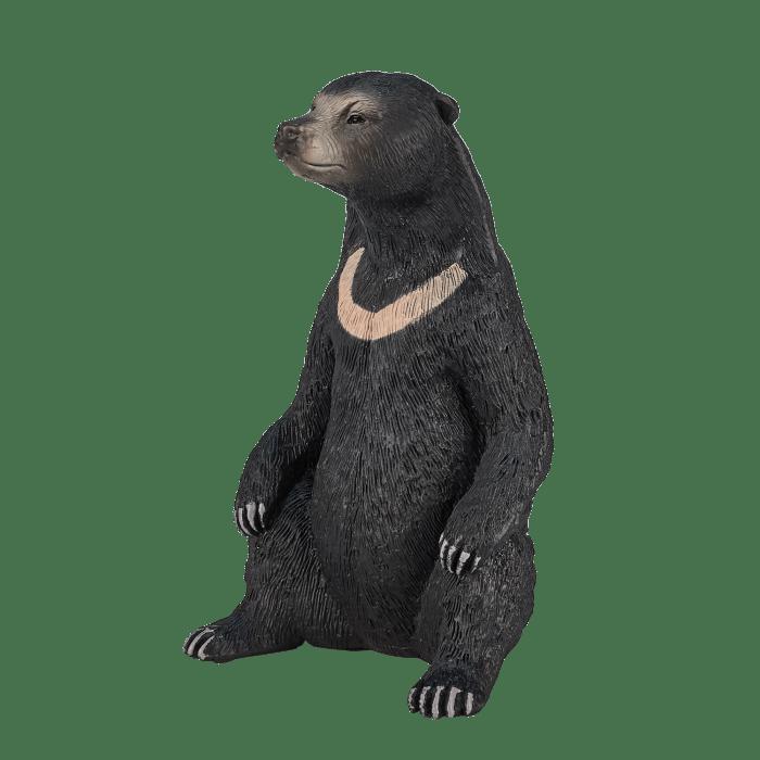 mô hình gấu chó