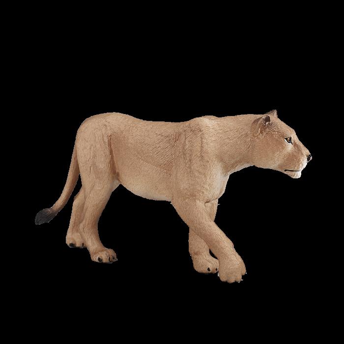 mô hình sư tử cái