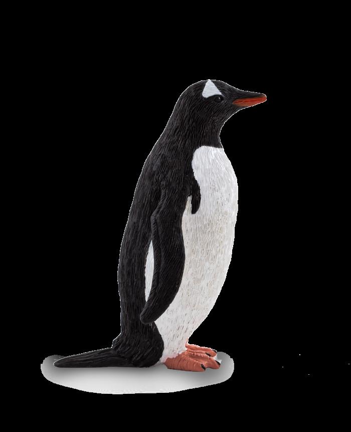 mô hình chim cánh cụt