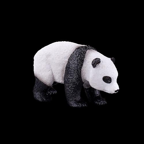 mô hình gấu trúc con