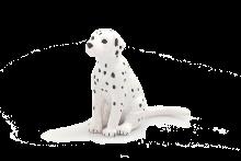 mô hình chó đốm con