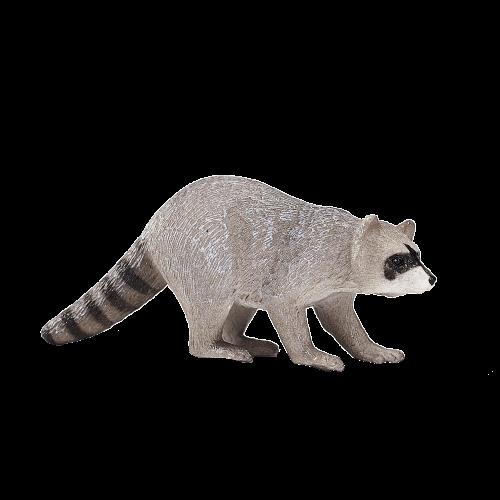 mô hình gấu mèo