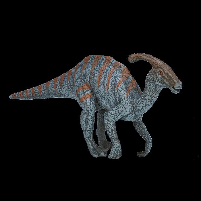 mô hình khủng long Parasaurolophus